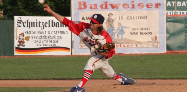 Bombers Doomed by Slow Start in 6-3 Loss to Hoppers
