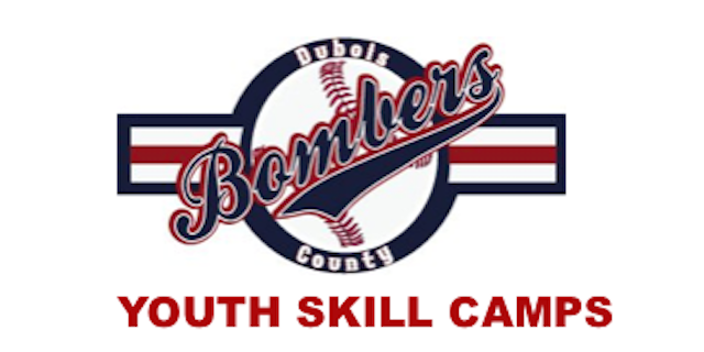 Youth Skills Camp Dates Set