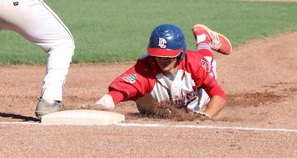 Bombers Back To Winning in 7-6 Defeat of Miners