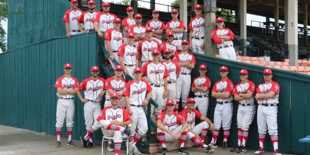 Bombers OVL Season Ends with 6-3 Loss to Dawgs
