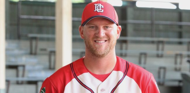 Travis LaMar Named 2019 Head Coach
