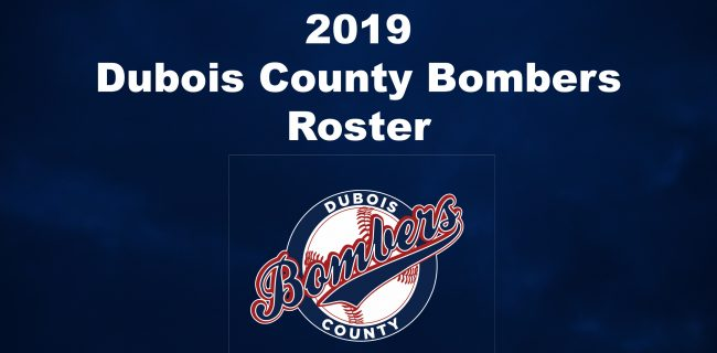 2019 Bomber Roster is Released