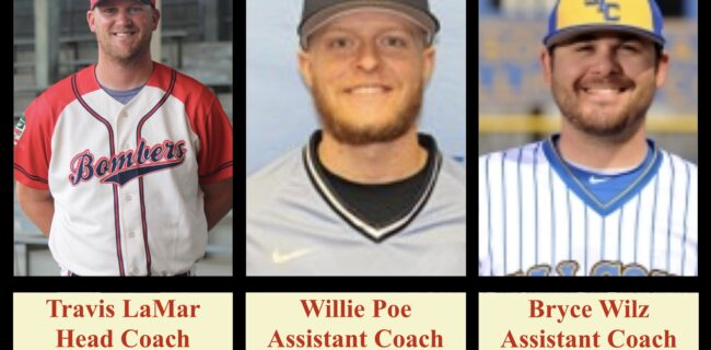 2021 Bombers Coaching Staff Announced