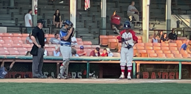 Late HR Sinks Bombers in 5-2 Loss to Owensboro