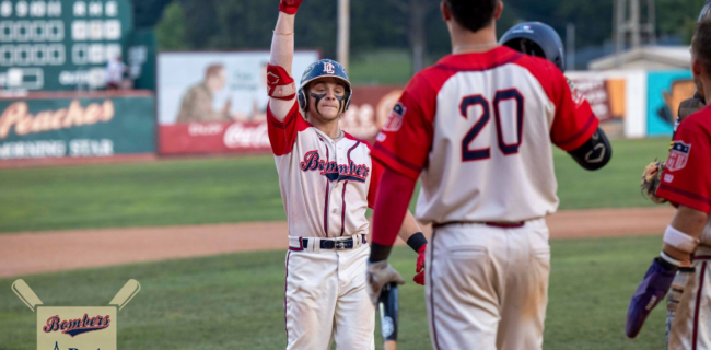 Bombers Sweep Owensboro, Advance to Semifinals
